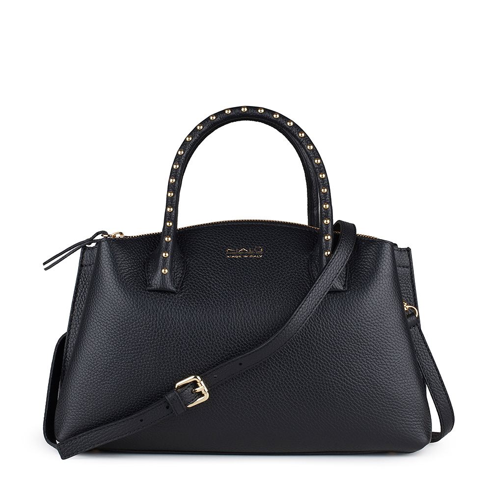 Double Bag BLACK