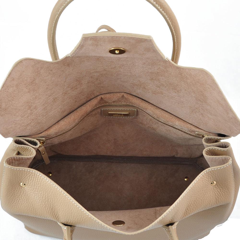 Gaia Bag CAPPUCCINO